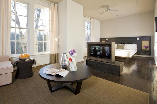 Washington Suite
